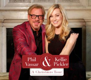 Kellie pickler official website 072517 kellie pickler to join phil vassar for special holiday tour and new christmas single the naughty list m4hsunfo